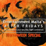 Halloween Special Entertainment Malta