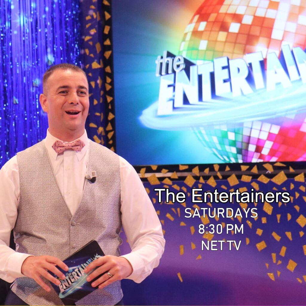 The Entertainers - Entertainment Malta