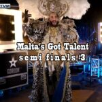 Malta's Got Talent Semi Finals 3 #mgt