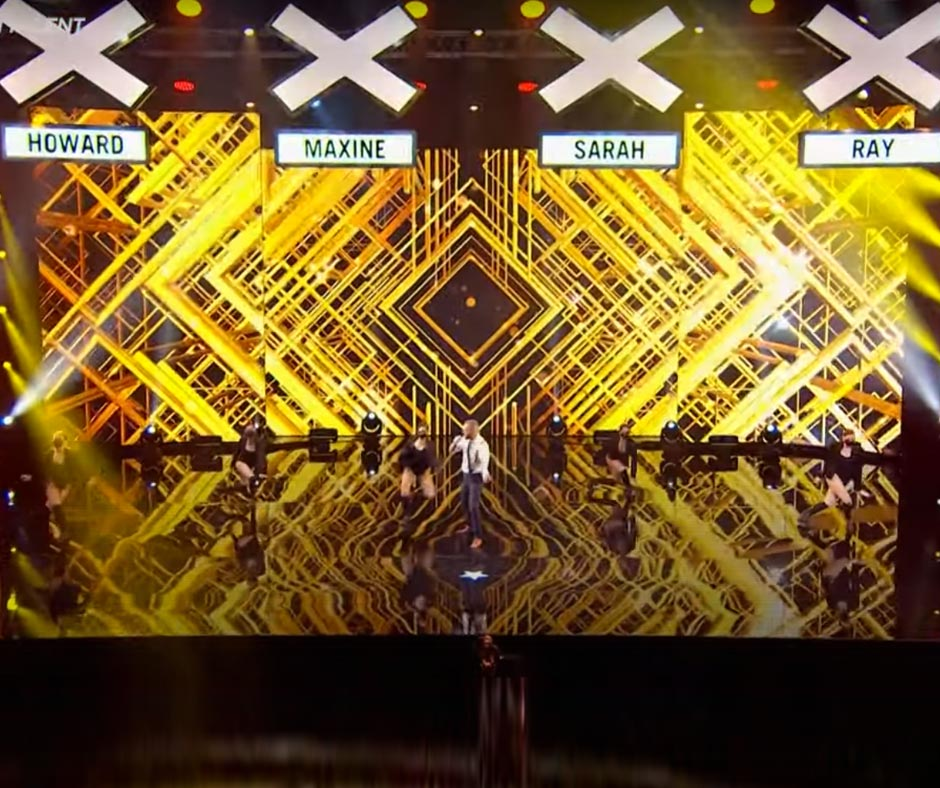 Malta Got Talent Semi Final 1 entertainmentmalta