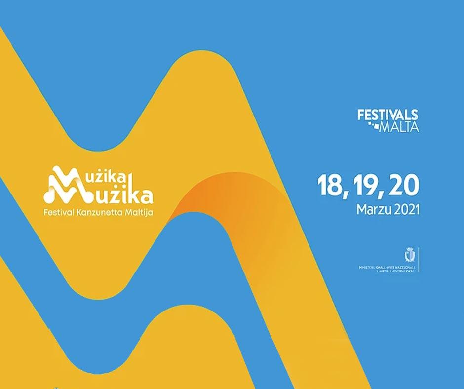 Muzika Muzika Festivals Malta