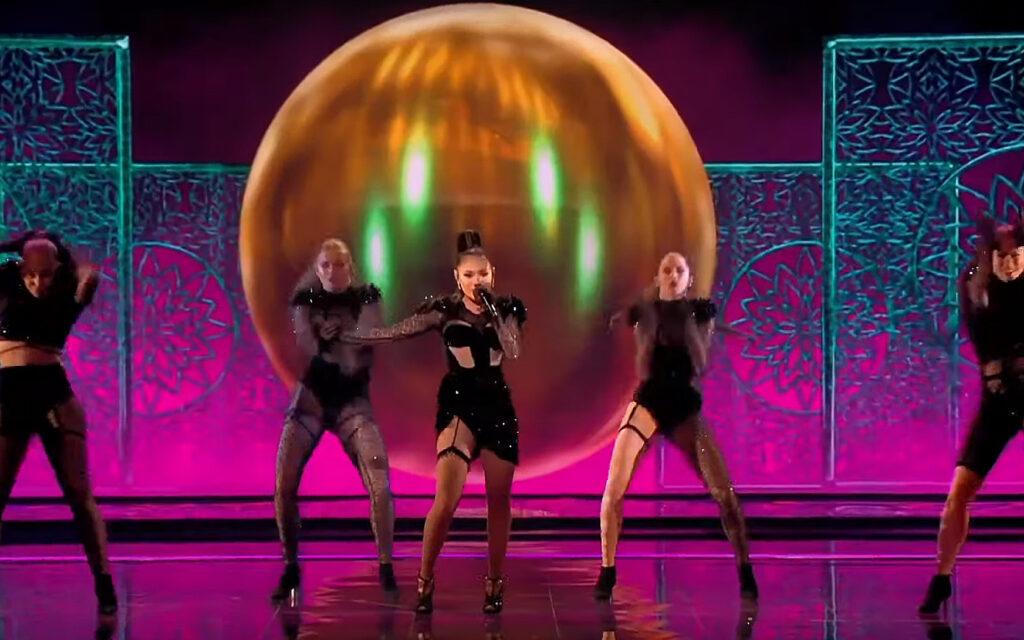 Azerbaijan Eurovision Song Contest 2021