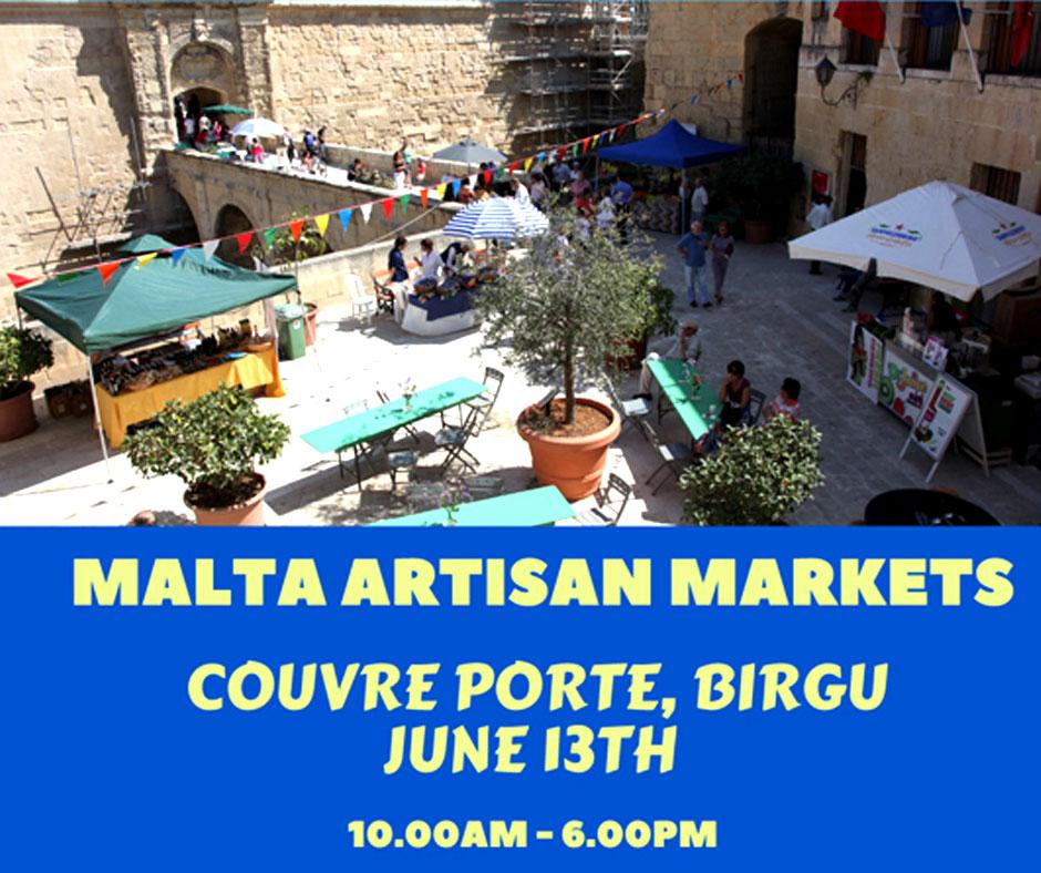 Malta-Artisan-Market-2021 Entertainment Malta
